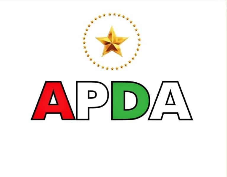 Advanced Peoples Democratic Alliance