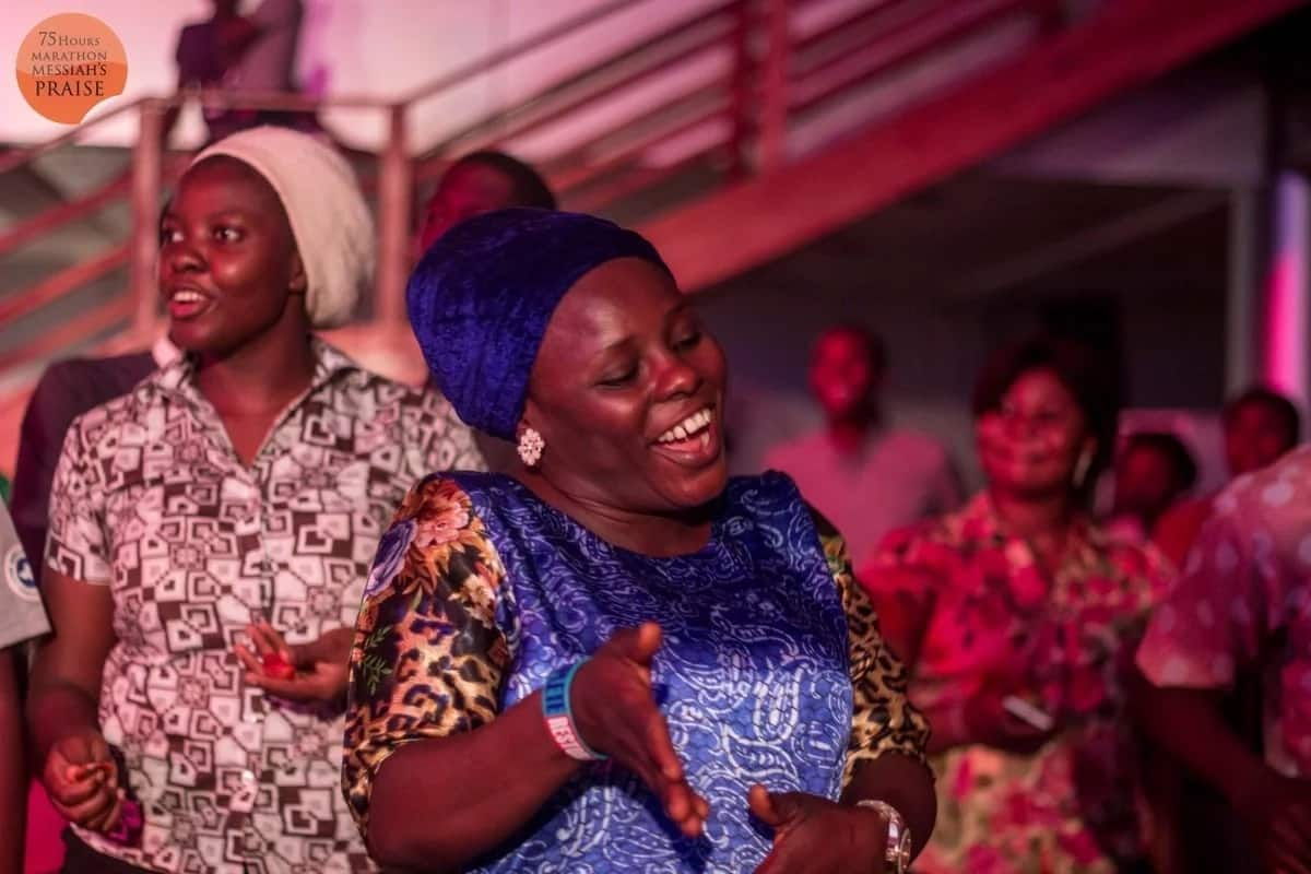 7 things you should know about 75 hours praise in honour of