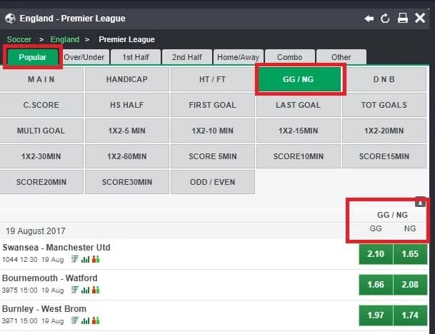 All Bet9ja Codes and Their Meaning ▷ Legit ng
