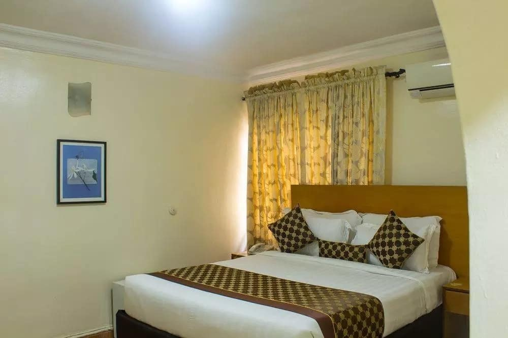 Accommodation in Lagos
