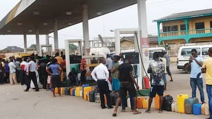 Fuel scarcity: Stop sealing filling stations for now - NUPENG urges DPR