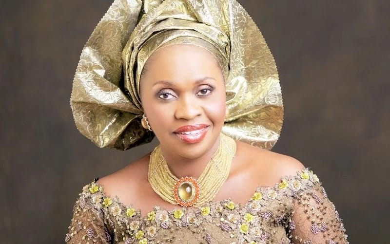 The Richest Woman in Nigeria 2017 - Top 10 ▷ Legit ng