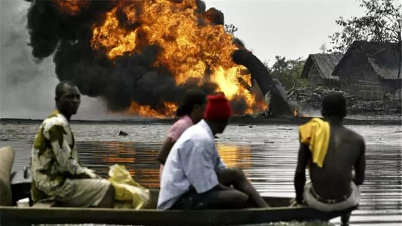 Buhari to develop north-eastern oil industry