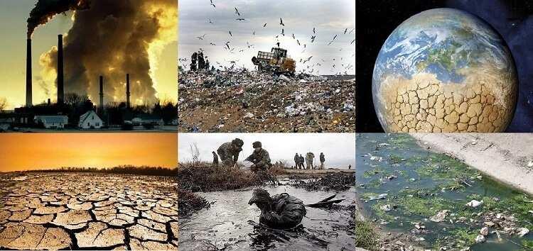 Environmental protection agencies in Nigeria