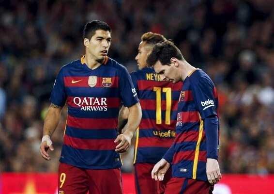 Kungiyar Barcelona za ta saida wasu 'yan wasan ta ▷ Legit ng