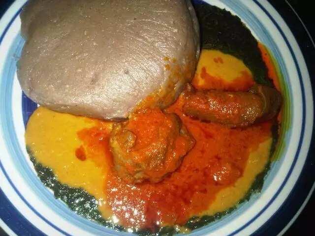 Health benefits of eating ewedu soup