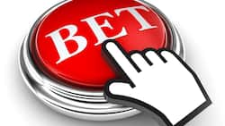 What is handicap betting on Bet9ja?