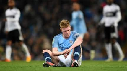 Manchester City star set to return from injury ahead of Chelsea clash