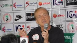 Mikel, Moses missing as Rohr announces Super Eagles 24-man squad to face Seychelles in must win AFCON qualifier