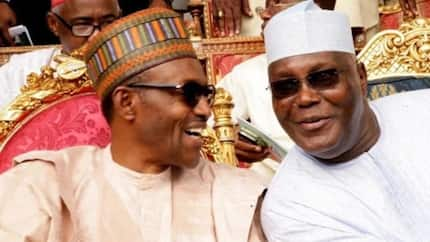 Buhari reacts to Ohanaeze's endorsement of Atiku ahead of 2019 general elections