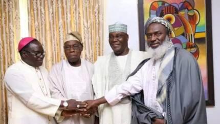 Mixed reactions trail Obasanjo's endorsement of Atiku ahead of 2019 general elections