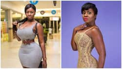 Meet curvy actress who says intimacy on a first date is a relationship interview (photos)