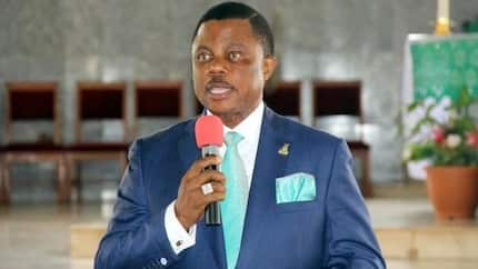 Chief Emeka Joseph says Obiano's second term will be better than his first tenure