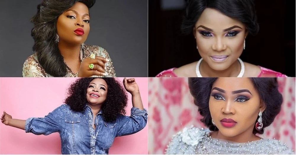 Richest Yoruba actress in Nigeria 2017 - Top 5 ▷ Legit ng