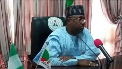 Governor Bindow in trouble as court summons him over alleged certificate forgery