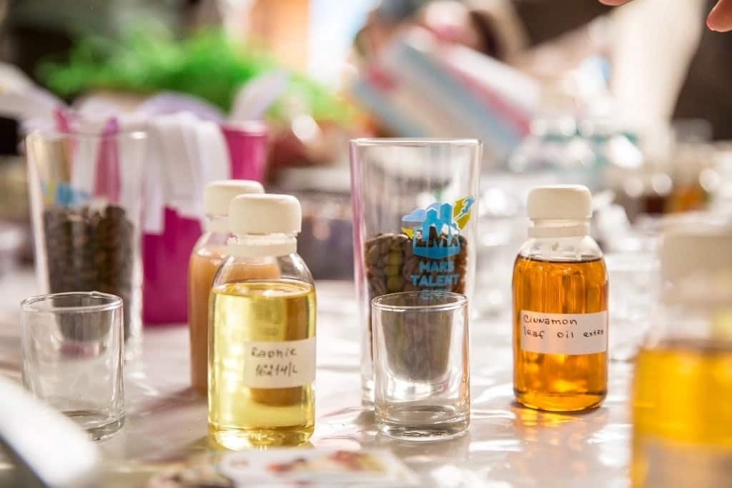 Learn how to make perfume in nigeria