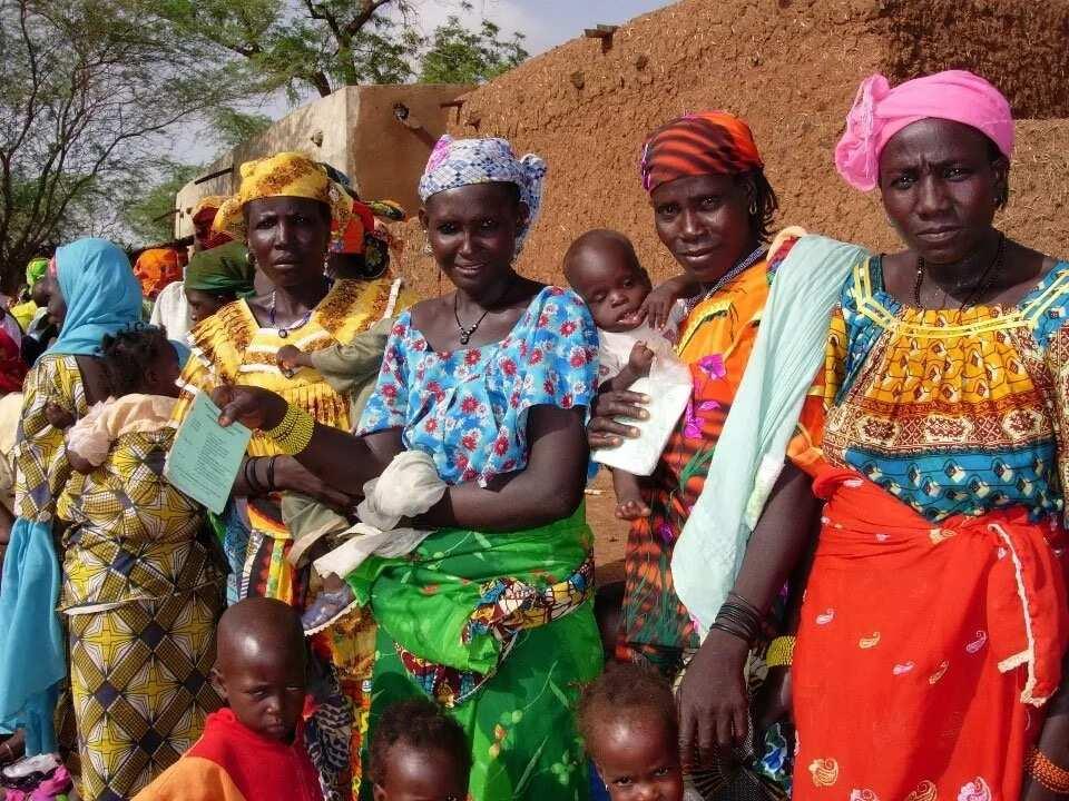 Niger state $6.002 billion