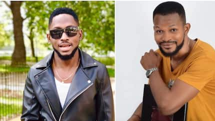 Karma is a goal - Amidst Toyin Lawani's rant on Instagram, famous actor openly supports Miracle