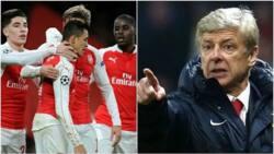 Gwarzon ɗan wasan Arsenal ka iya komawa Atletico Madrid