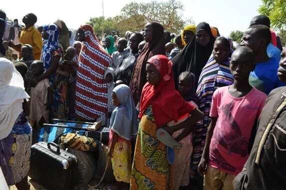 GOOD NEWS! Nigeria gets $100million from UN