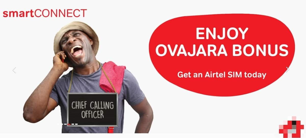 Airtel smartCONNECT