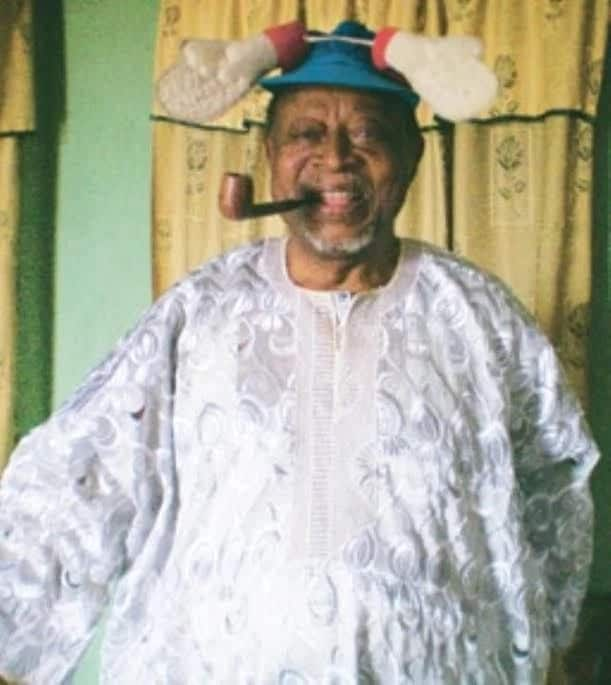 10 facts to remember about Nigeria's first king of comedy Baba Sala