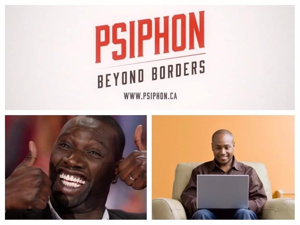 How to configure Psiphon for PC? ▷ Legit ng