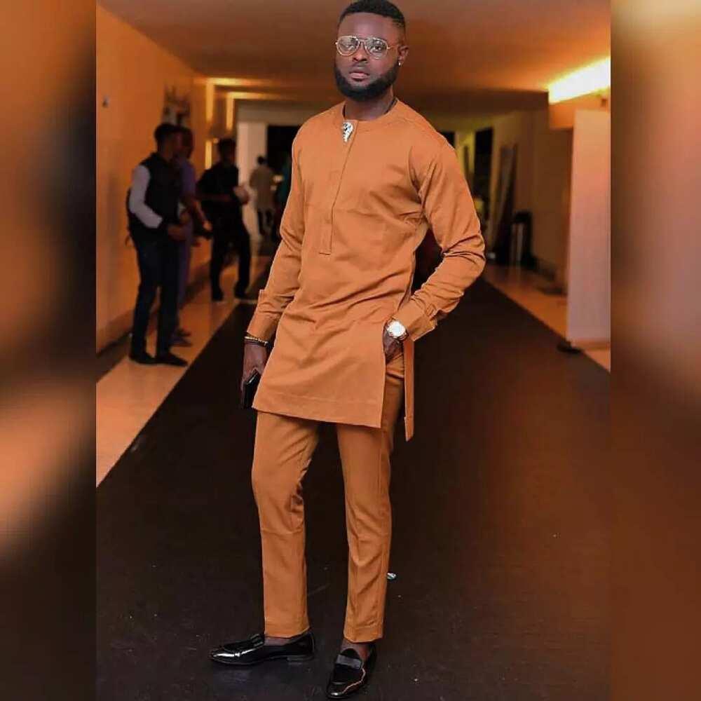Top Nigerian Male Fashion Designers Legit Ng