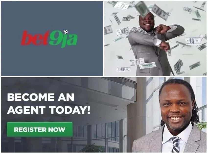 Bet9ja agent commission percentage and benefits ▷ Legit ng