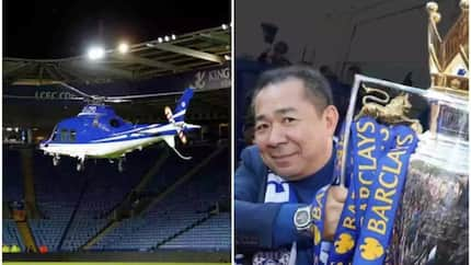 Premier League giants confirm the tragic death of their owner