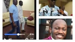 Fayose ya hana DSS damke faston da yace a kashe Fulani