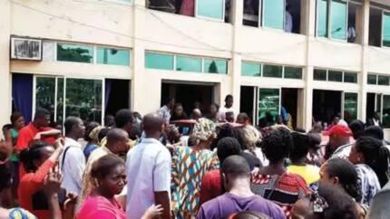Tragedy as generating set fume kills woman, 5 children in Edo