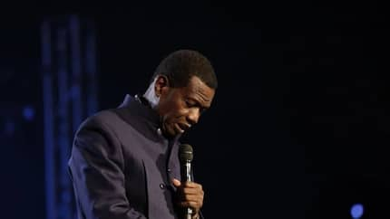 I don't sell houses - Pastor Adeboye declares, threatens to take legal action against impersonators