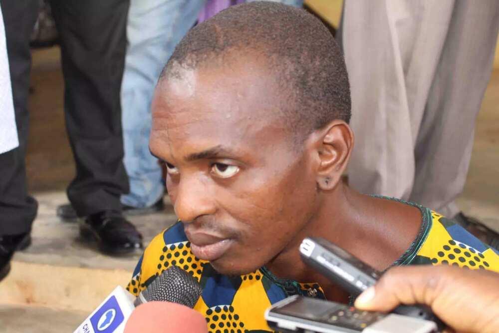More Boko Haram terrorists hiding in Ondo - Arrested terrorist
