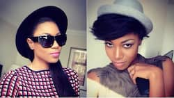 Partial identity of Ghanaian actress Yvonne Nelson's child's alleged father finally revealed