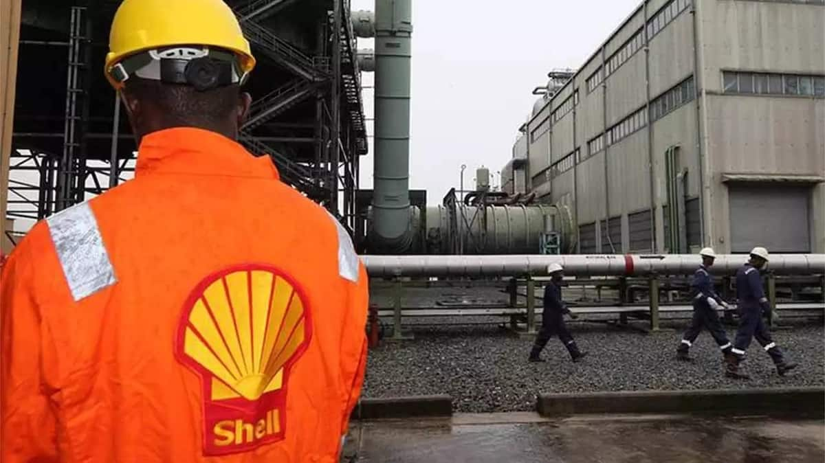 Shell Petroleum Development Company (SPDC)