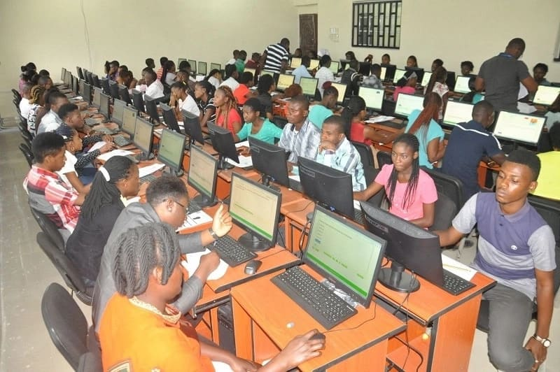 How to do JAMB change of institution