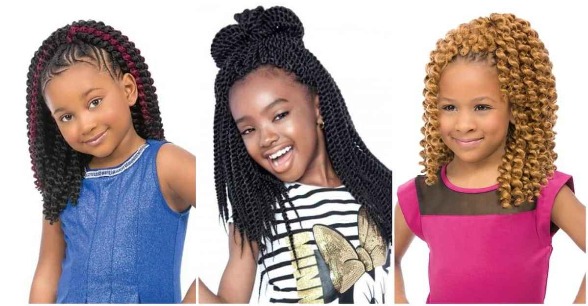 Crochet Hair Styles For Kids In 2018 Legit Ng