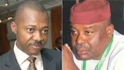 EXPOSED: Reveal real reasons ex-Governor Chime suddenly dumped PDP and joined APC