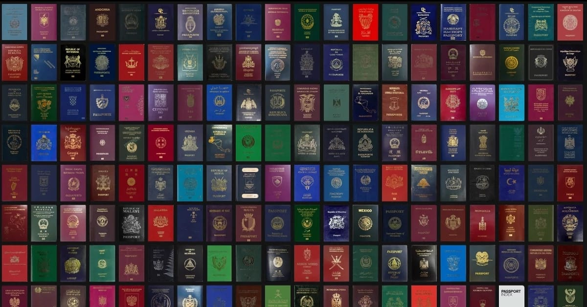 Steps to follow if you lose your passport