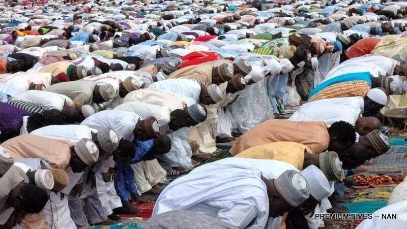Ministan cikin gida ya sanar da ranaku guda biyu domin hutun Sallah ga ma'aikata