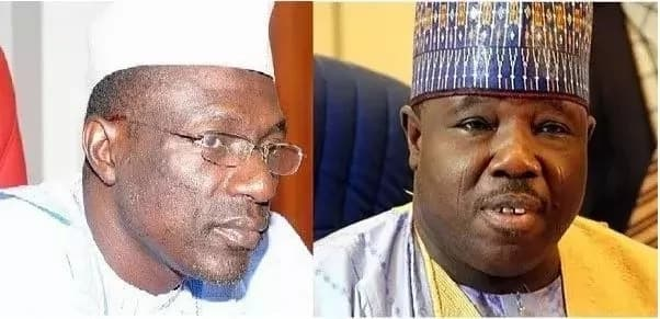 PDP chieftains Idah and Bamusa dump party for APC