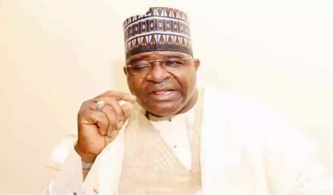 2019: Gwamna Sheriff na son amfani da Buhari da Oshiomole - Shettima Yuguda