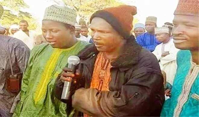 Tiryan-Tiryan: Yadda aka kashe Buharin daji - kasurgumin barawon da ya addabi jihar Zamfara da kewaye