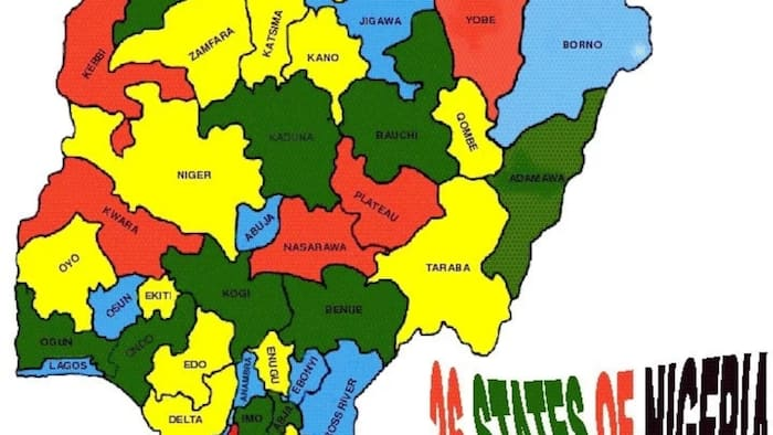 Local governments in Nigeria – How many are there?