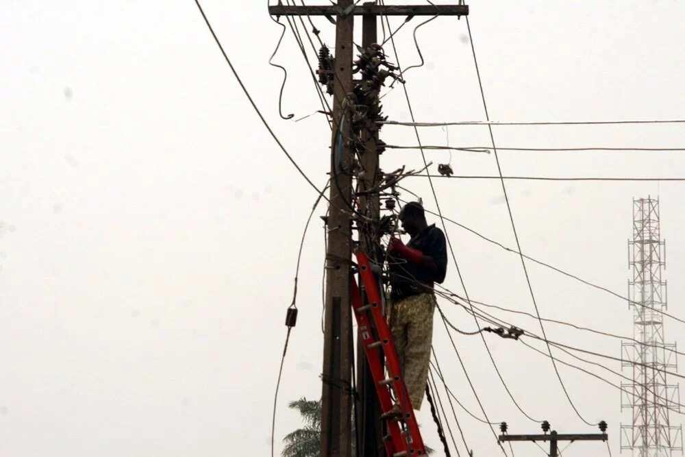 PHOTOS: Hazards of Living in Lagos