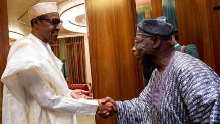 A re-enactment of Abacha era - 5 things Obasanjo told Buhari