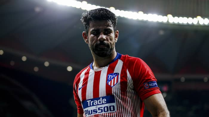 Atletico Madrid manager Simeone tells former Chelsea superstar he will not be sold in January