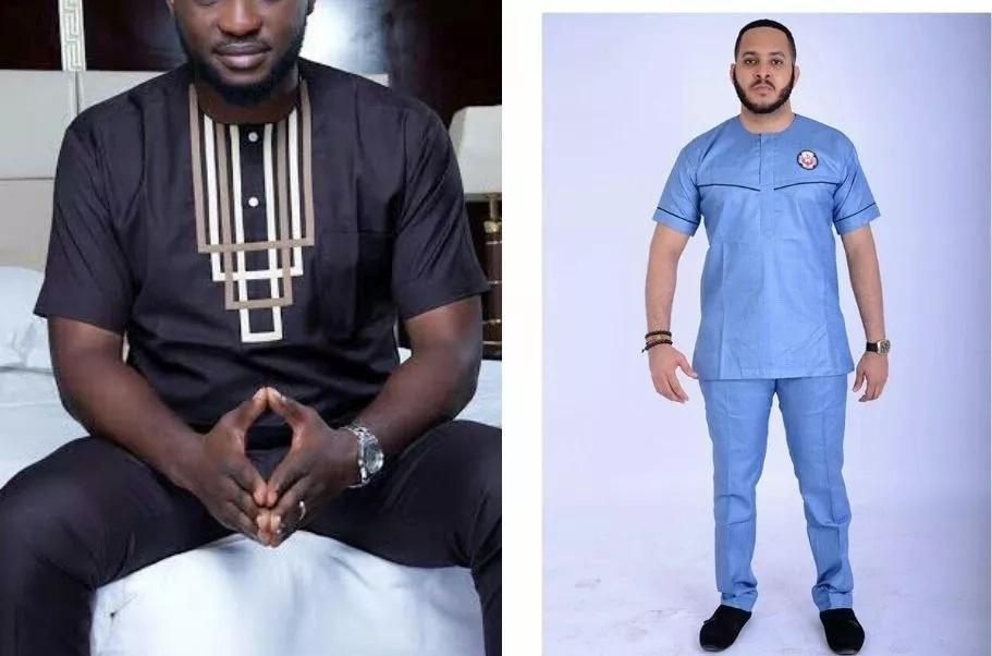 Senator Wears In Nigeria 2019 Best Designs For Men And Ladies Legit Ng