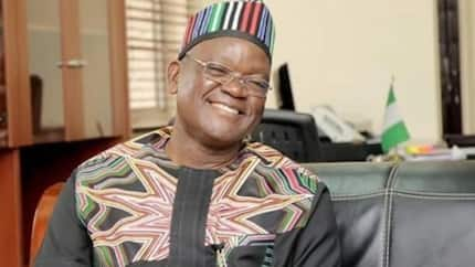 Just in: Herdsmen vow to remove Ortom as Benue governor in 2019